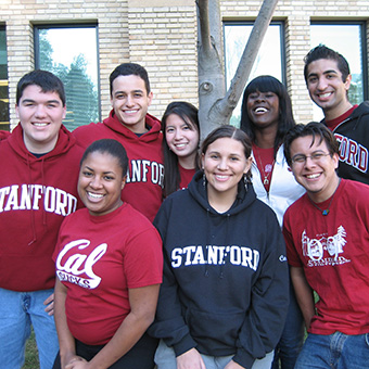 Diversity at Stanford