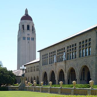 Stanford regular decision date in Melbourne