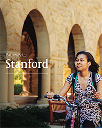 Pathway to Stanford: Your Journey begins here!